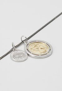 Miansai - TEST OF TIME PENDANT NECKLACE - Halskæder - silver-coloured - 2