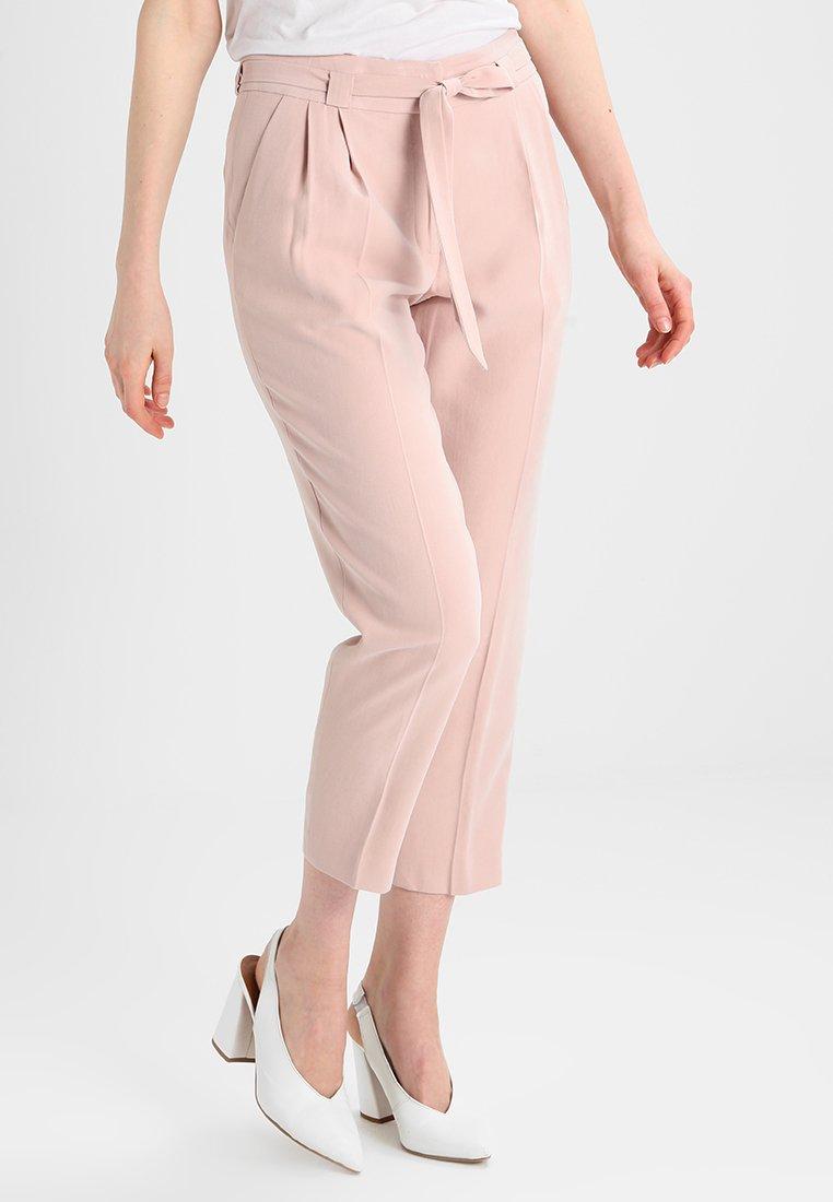 Mint Velvet TrouserPantalon Classique Belted Tapered Blossom wTZiPOlkXu
