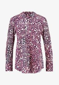 Mint Velvet - MULTI SCARLETT PRINT - Skjortebluser - pink - 3
