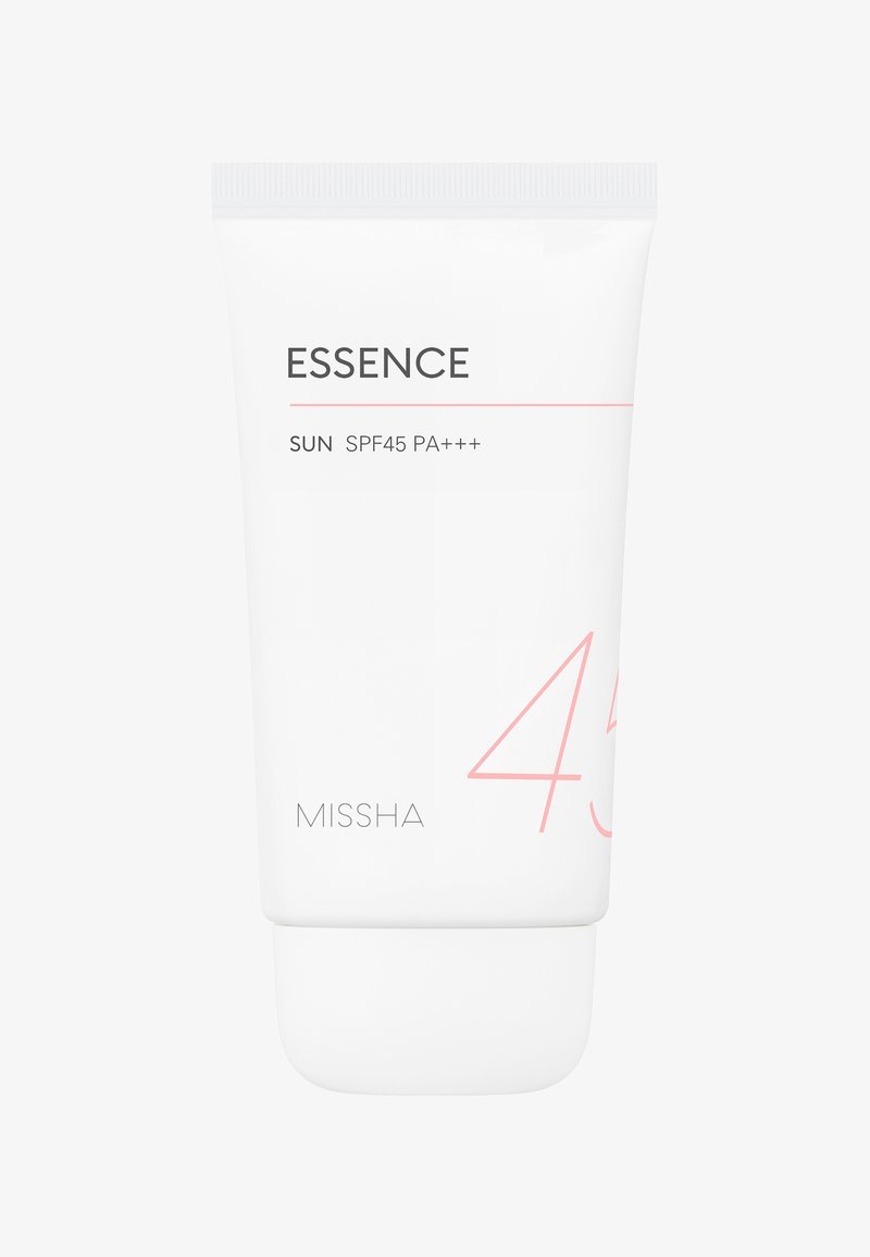 Missha - ALL AROUND SAFE BLOCK ESSENCE SUN SPF45/PA+++50ML - Zonnebrandcrème - -