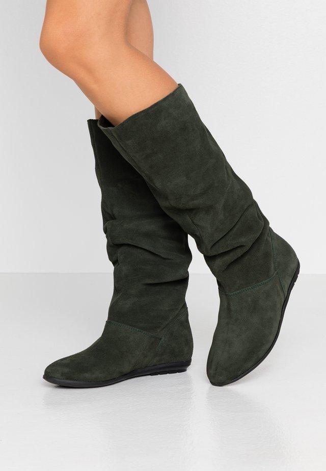 Høje støvler/ Støvler - pino
