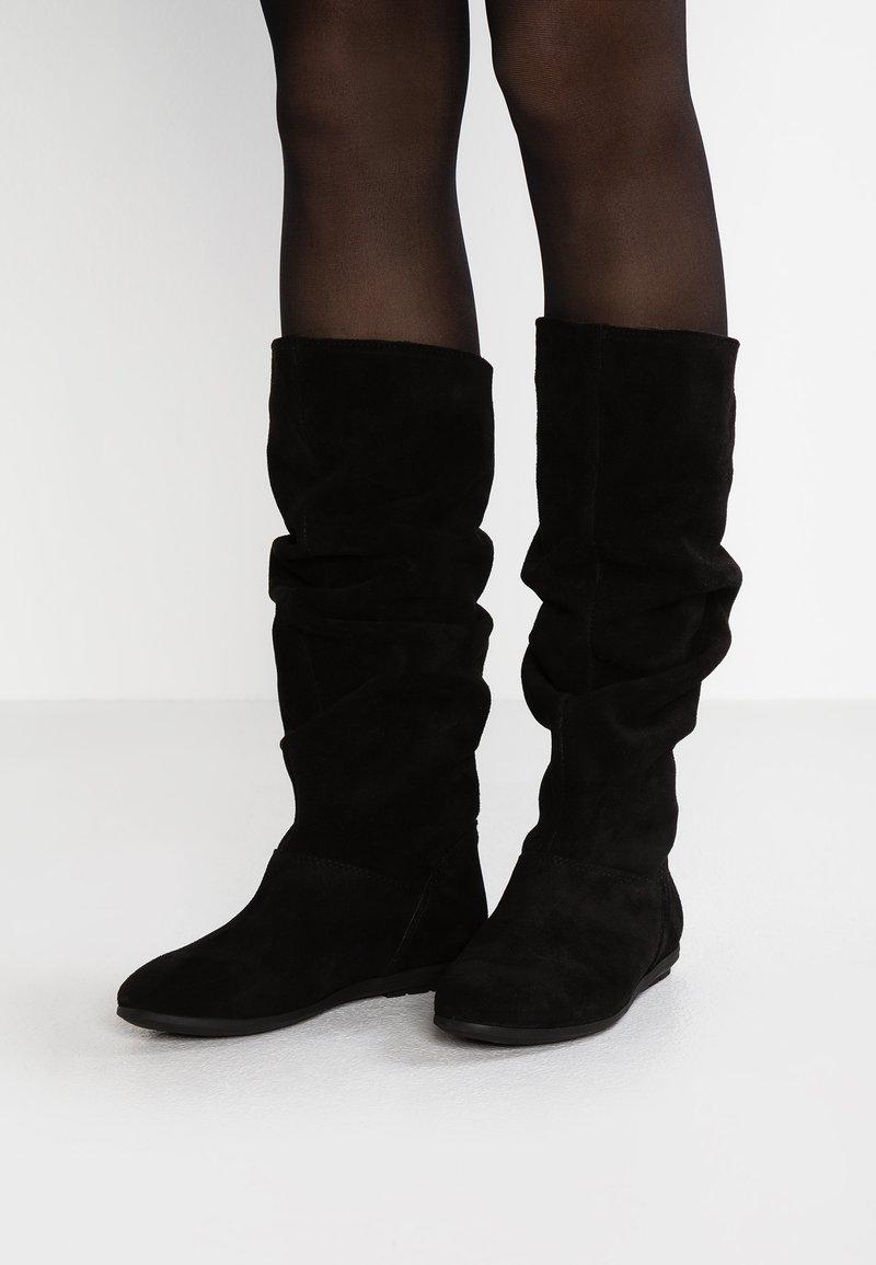 Mis Pepas - Boots - black