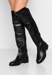 Mis Pepas - Over-the-knee boots - black - 0