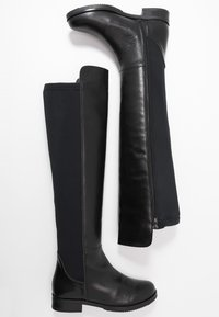 Mis Pepas - Over-the-knee boots - black - 3
