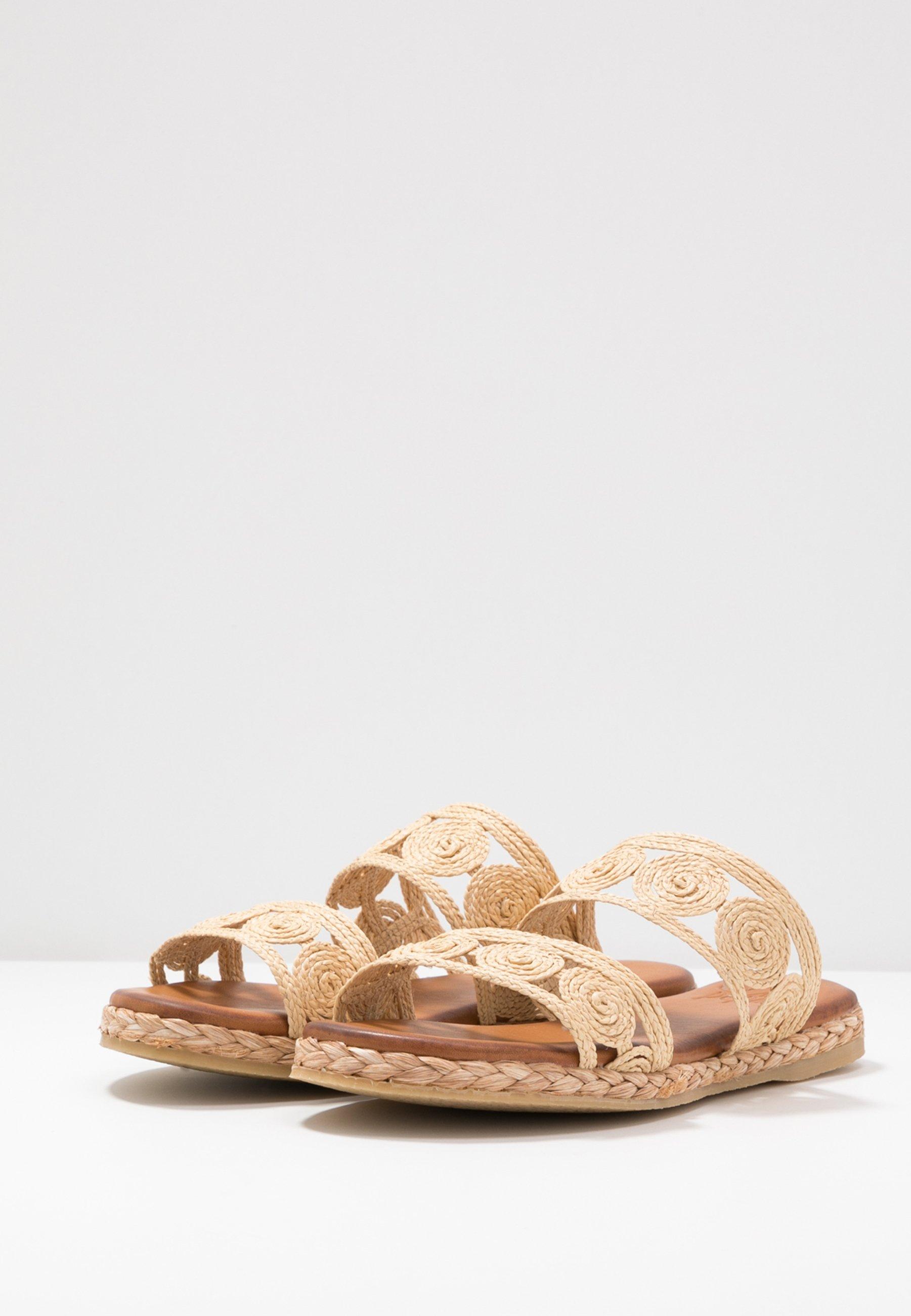 Mis Pepas Sandaler - Natural