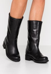 Mis Pepas - Støvler - oriol - 0