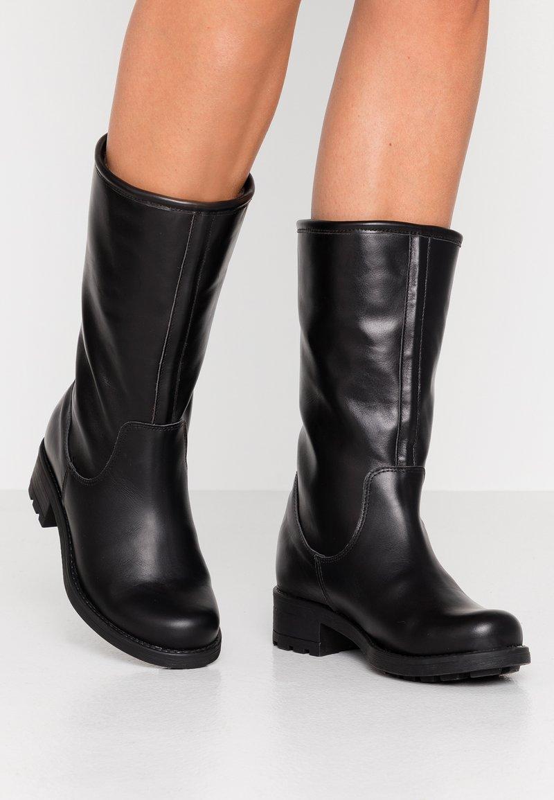 Mis Pepas - Støvler - oriol