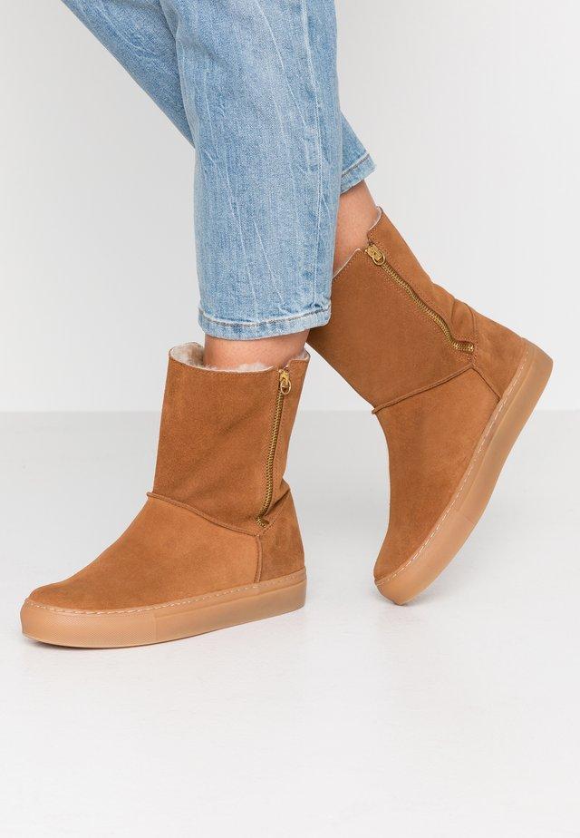 Korte laarzen - habana