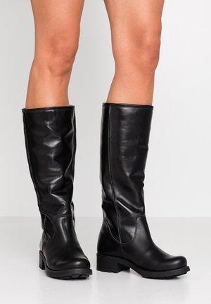 Støvler - oriol