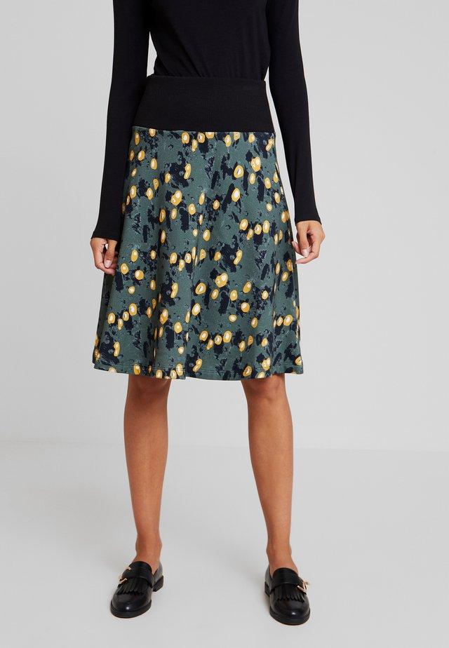 FEELGOOD - A-line skirt - lemonade