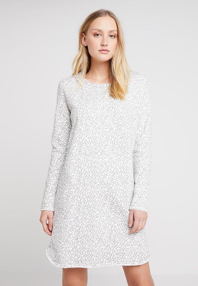 FRESH - Freizeitkleid - white