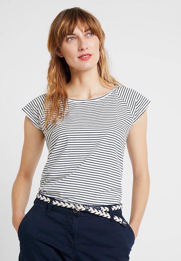 Miss Green - BOOGIE NIGHTS - Camiseta estampada - white
