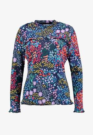 HOW SWEET IT IS - Långärmad tröja - multi-coloured