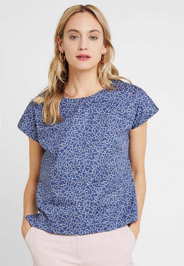 DESIREE - Blouse - blue