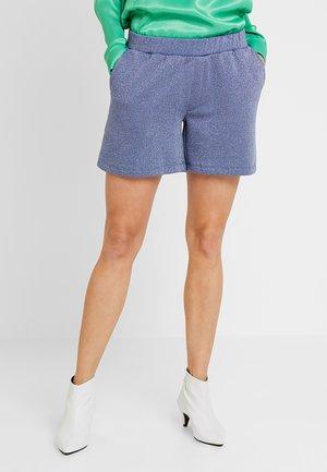 GOOD TIMES - Shorts - blue indigo