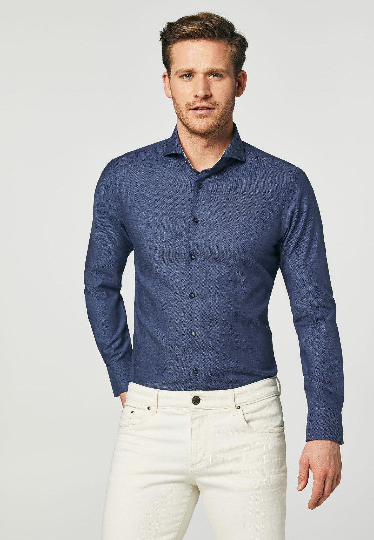 MICHAELIS Shirt - navy