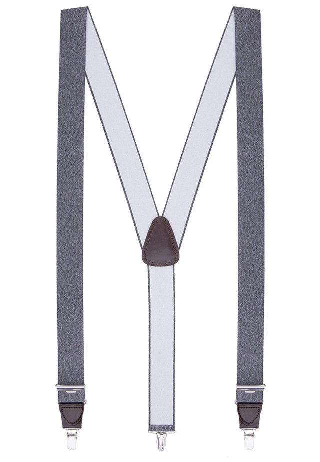 Accessoires - Overig - grey