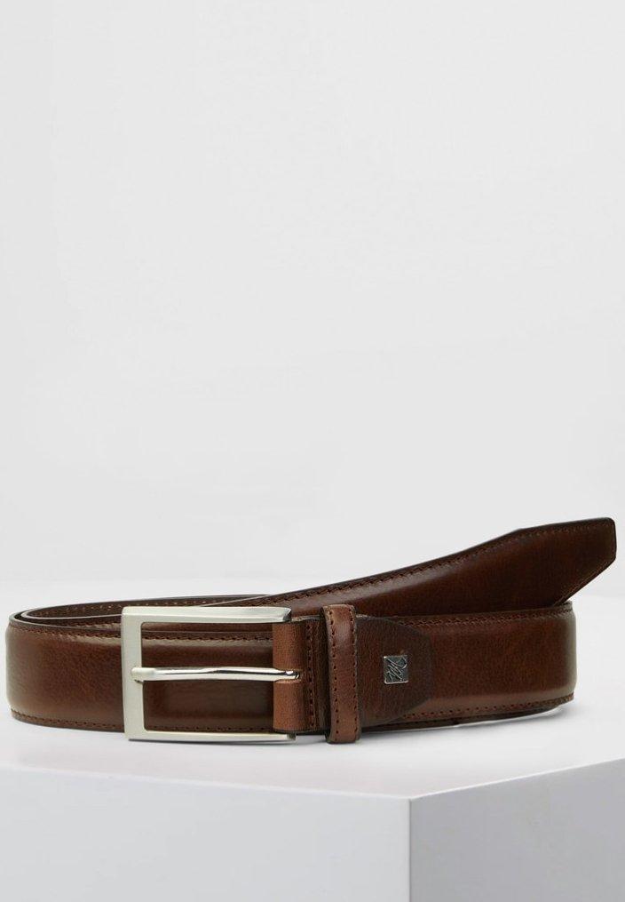 MICHAELIS - Belt - brown
