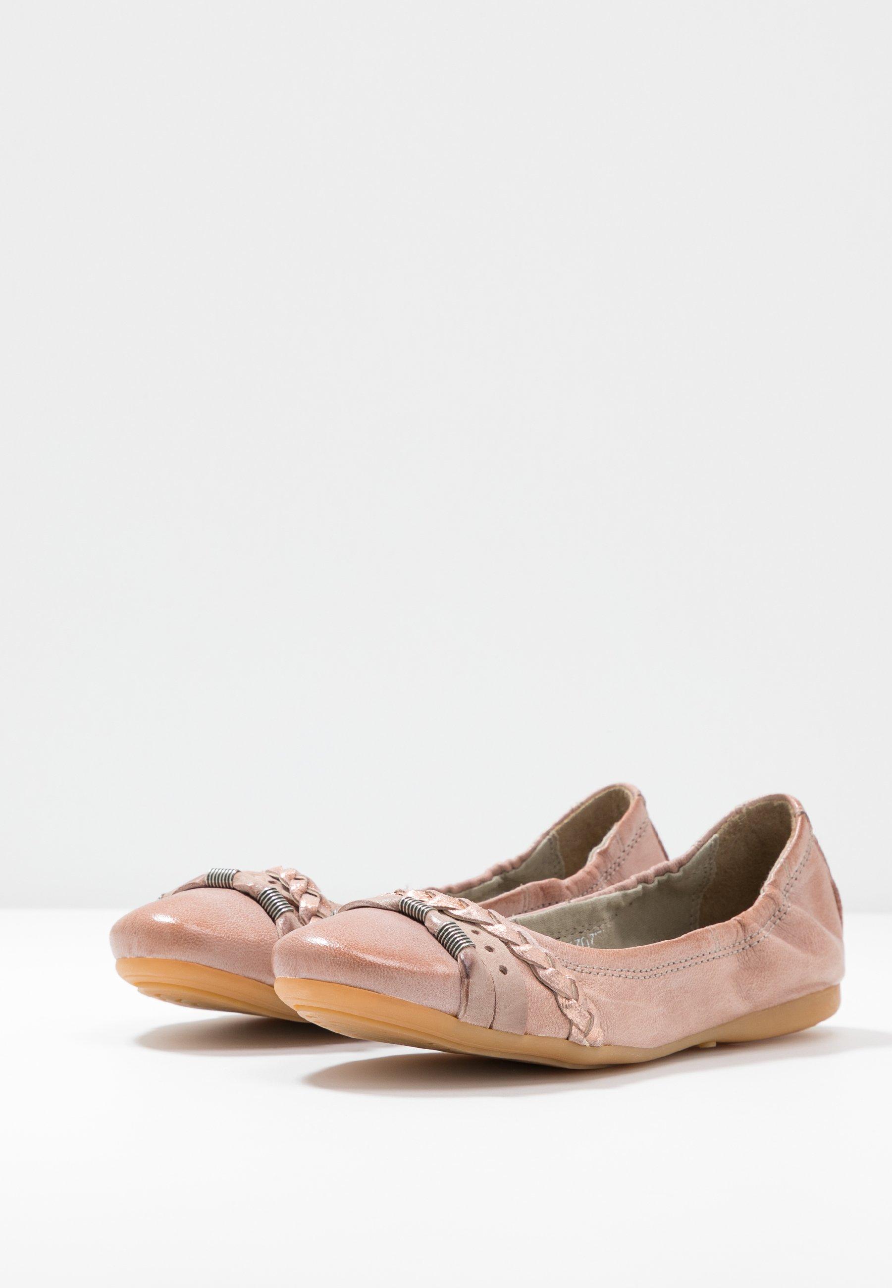Mjus Ballerina's - Perla Goedkope Schoenen