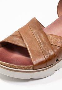 MJUS - Wedge sandals - toscano - 2