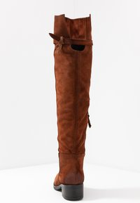 MJUS - Over-the-knee boots - penny - 5