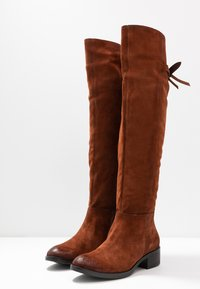 MJUS - Over-the-knee boots - penny - 4