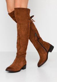 MJUS - Over-the-knee boots - penny - 0