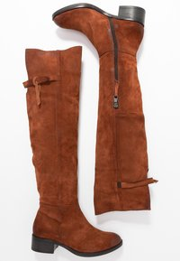 MJUS - Over-the-knee boots - penny - 3
