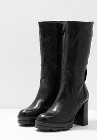 MJUS - High heeled boots - nero - 4