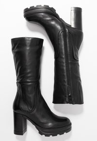 MJUS - High heeled boots - nero - 3