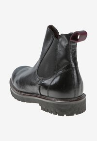 MJUS - Classic ankle boots - black - 2