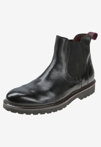 MJUS - Classic ankle boots - black - 1