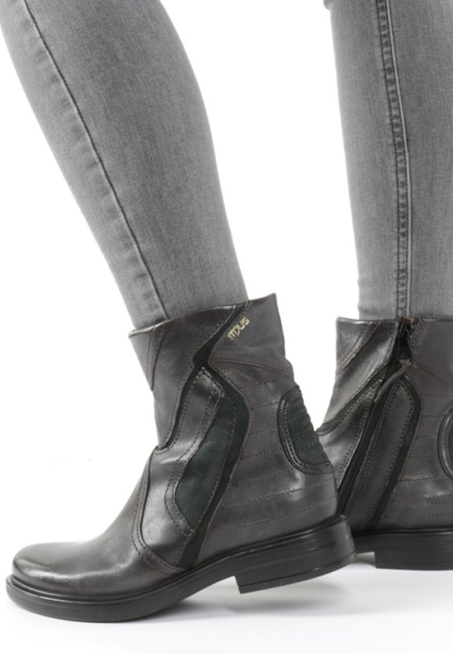 MJUS  - Classic ankle boots - grey