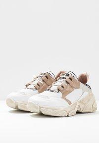 MJUS - Sneakers - bianco/white - 4