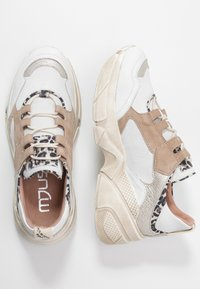 MJUS - Zapatillas - bianco/white - 3