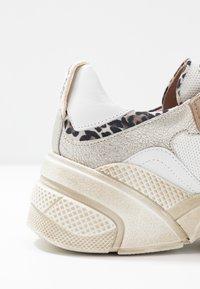 MJUS - Sneakers - bianco/white - 2