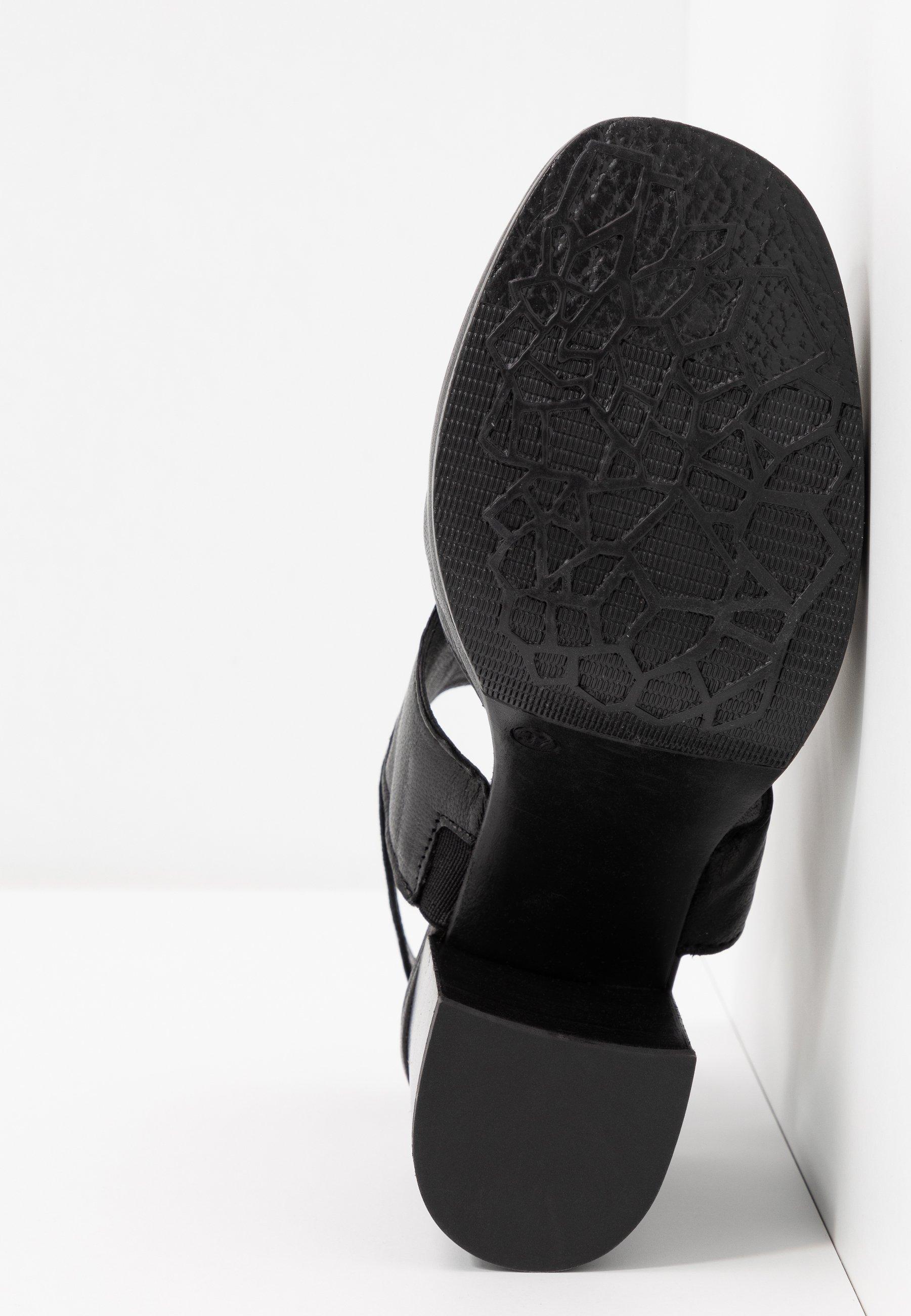 Mjus Sandaletter - Nero