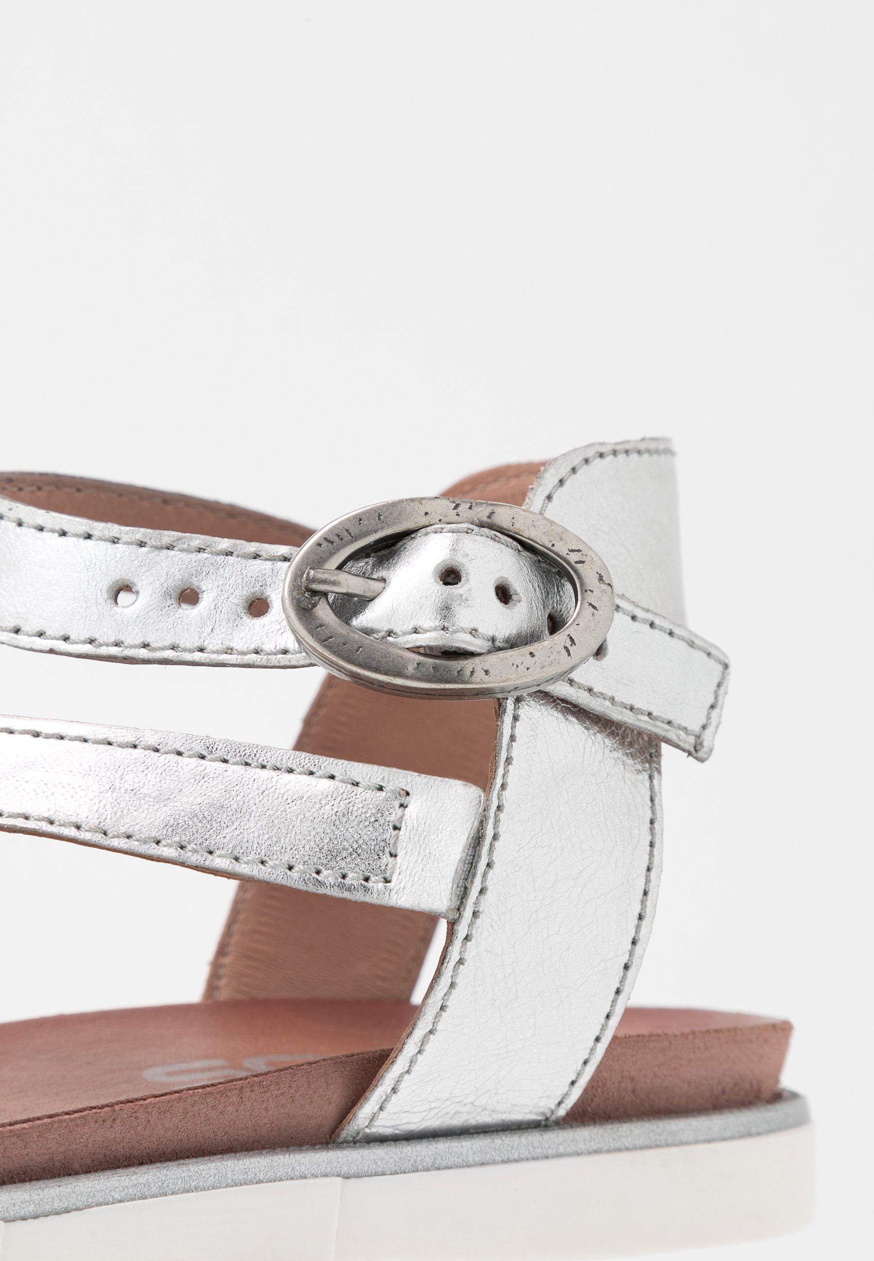 MJUS Sandales - argento