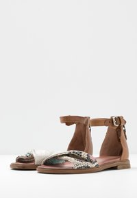 MJUS - Sandals - multicolor/panna sella - 4