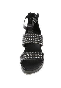 MJUS - Platform sandals - black - 2