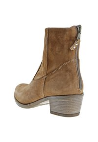 MJUS - Ankle boots - brown - 3