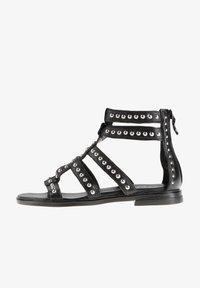 MJUS - Sandals - schwarz - 1