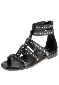 MJUS - Sandals - schwarz - 3