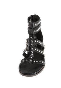 MJUS - Sandals - schwarz - 2