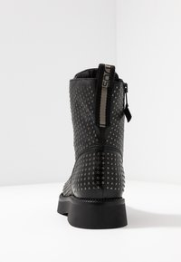 MJUS - Lace-up ankle boots - nero - 5