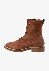 MJUS - Lace-up ankle boots - terra - 1