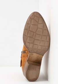 MJUS - Cowboy/biker ankle boot - sella - 6