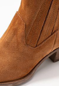 MJUS - Cowboy/biker ankle boot - sella - 2