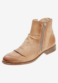 MJUS - Classic ankle boots - brown - 1