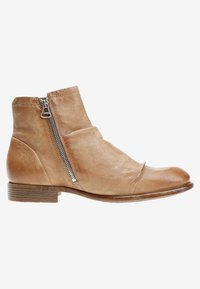 MJUS - Classic ankle boots - brown - 4